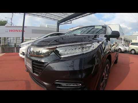 HONDA VEZEL HYBRID Z Honda SENSING