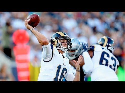 NFL Network's Charles Davis Previews Rams vs Cowboys | The Rich Eisen Show | 1/11/19