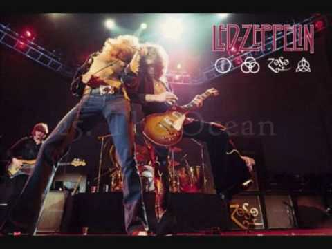 The Top 40 Led Zeppelin Songs