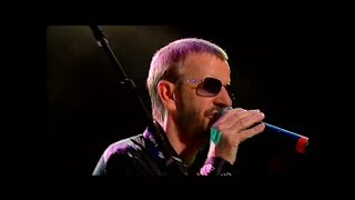 Download Mp3 Ringo Starr & His All-starr Band Complete Concert