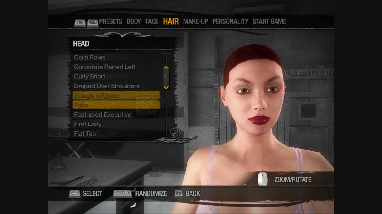 Saints row 2 how to go to space