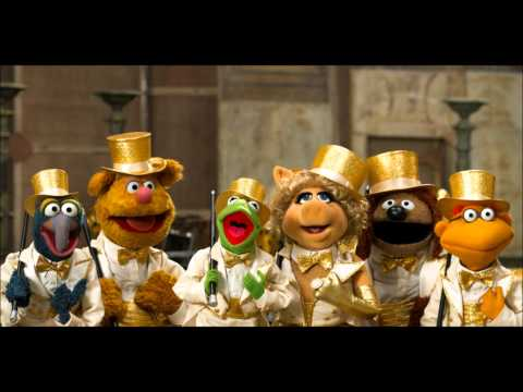 Muppets Most Wanted OST - 01. We're Doing a Sequel (W/Lyrics)