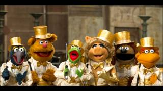 Muppets Most Wanted OST - 01. We