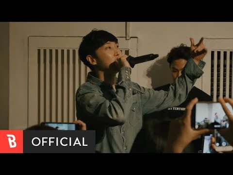 [M/V] Crucial Star(크루셜스타) - studio life (Feat. Jaeku, Beaver)