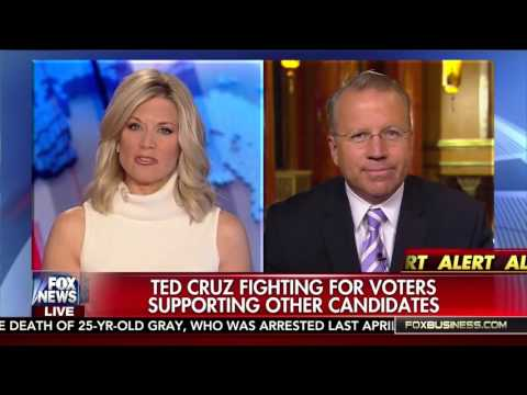 Ron Nehring on Fox News   March 3, 2016   Ted Cruz for President