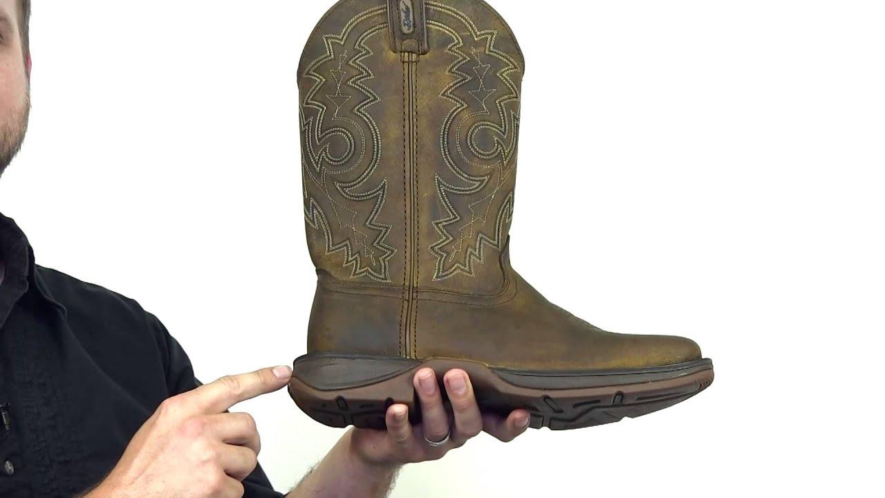 c79a97b561a Durango DB4443 Rebel Western Boots | Western Boot Barn