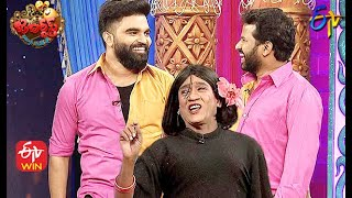 Hyper Aadi & Raising Raju Performance | Jabardasth  | 24th December 2020 | ETV Telugu