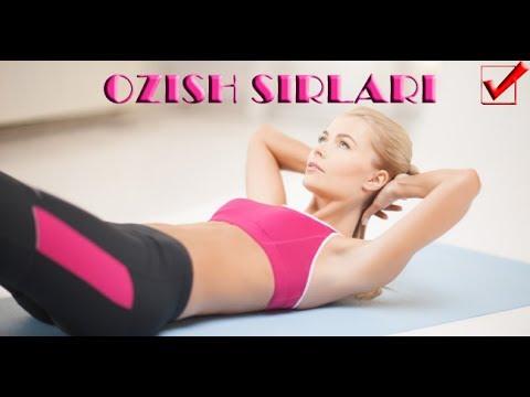 OZISH SIRLARI | ОЗИШ СИРЛАРИ
