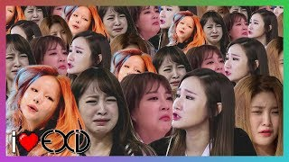 """[EXID] The """"EX"""" Stans For EXTRA"""