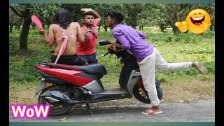 Must Watch New Funny Comedy Videos 2019 - Episode 20  Fun Ki Vines