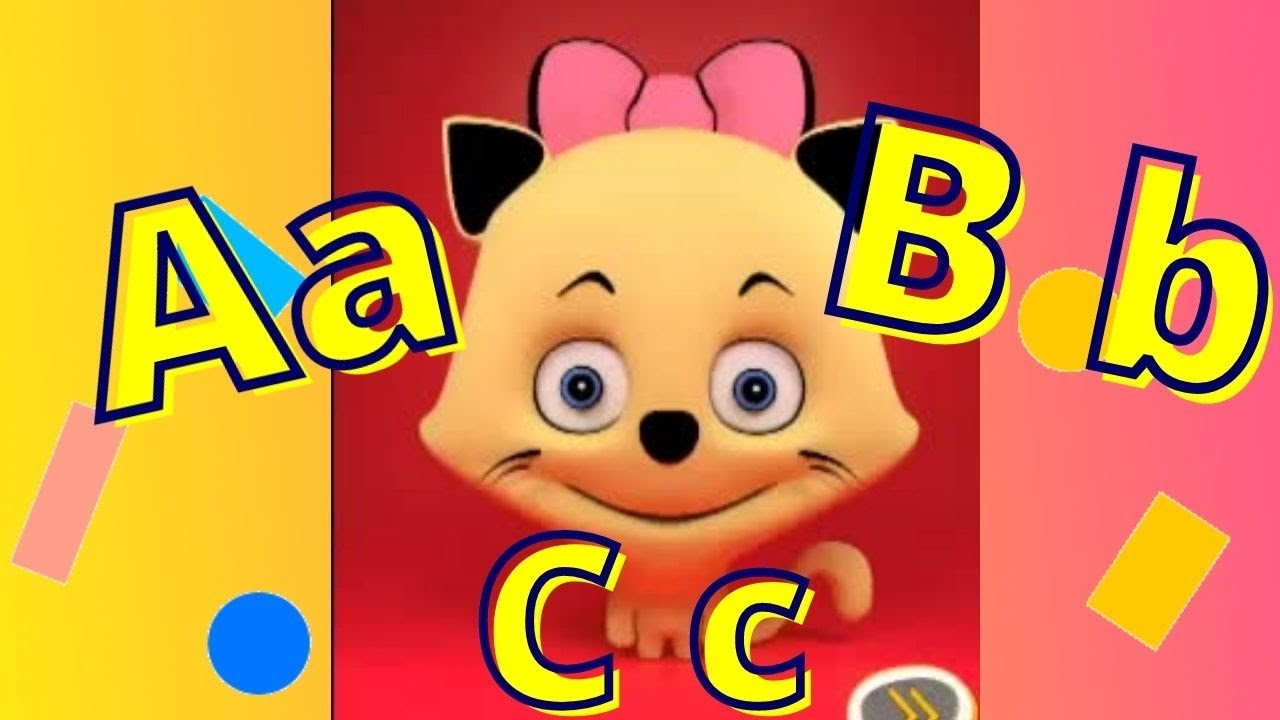 Aprendendo a Escrever o Alfabeto em Português -   Joguinho Escrevendo o ABC   ABC KIDS BRASIL