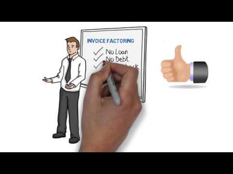 What is Better, Invoice Factoring or Merchant Cash Advance