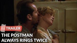 The Postman Always Rings Twice 1981 Trailer   Jack Nicholson