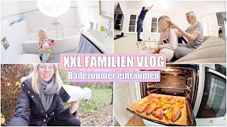 Unser Haus einrichten 😍 Familien Alltag & Videoüberwachung | Isabeau