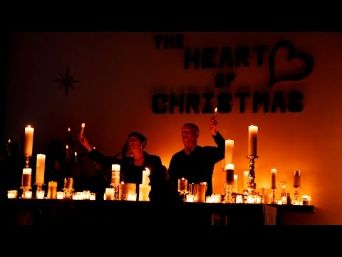 """O Holy Night"" by Andy Wyosnick & John Ivan (piano)"