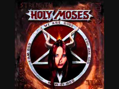 Holy Moses - Examination