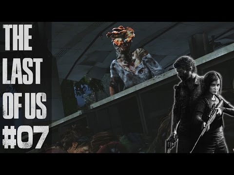 Clicker! - The Last of Us #07
