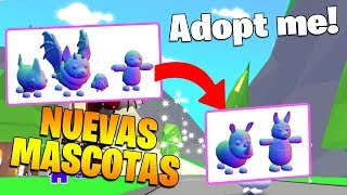 NEXT COLLECTION? 😱 NEW PETS IN ADOPT ME ROBLOX!