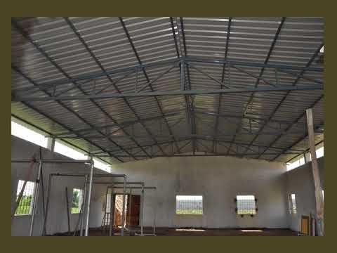 Factory Shed In Chennaitrichycoimbatorevellorepondicherrysalem