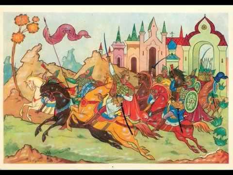 Иллюстрации к сказкам художницы Крафт Кинуко