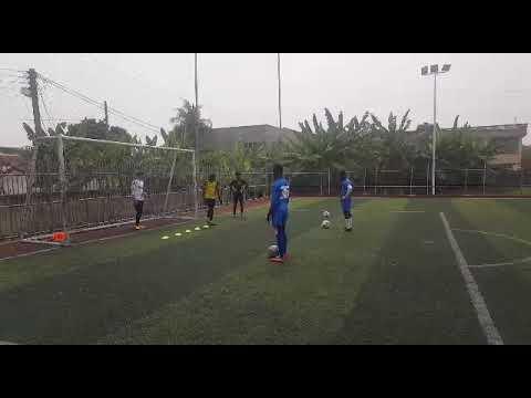 Astros  football academy training Ghana 139