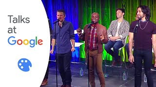 "Off broadway's ""the view upstairs"" 