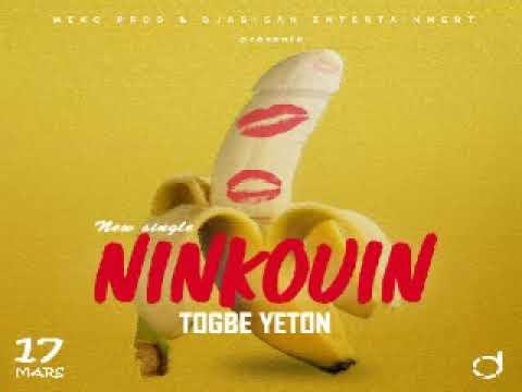 TOGBE YETON-NINKOUIN(audio officiel)