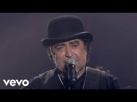 Joaquín Sabina - Cerrado por Derribo