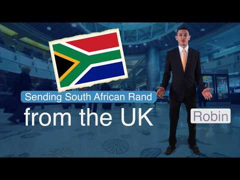 Send Money to South Africa | Currency Index