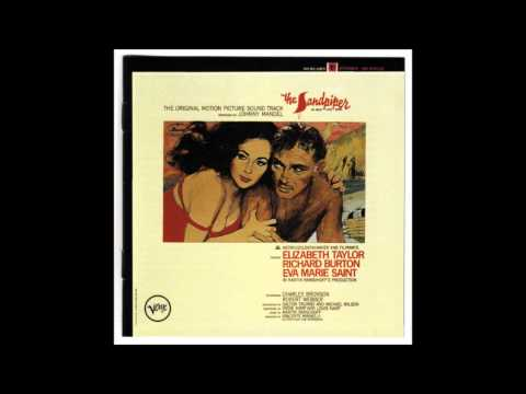 """Johnny Mandel - """"The Shadow of Your Smile"""" from the soundtrack to """"The Sandpiper"""""""