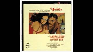 "Johnny Mandel - ""The Shadow of Your Smile"" from the soundtrack to ""The Sandpiper"""