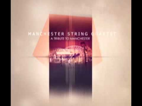 Manchester String Quartet (Official) play Happy Mondays Step On