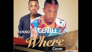 Mordi Gentle - Where (Tekno Cover)