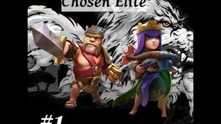 Clash of Clans | Chosen Elite Clan Wars #1