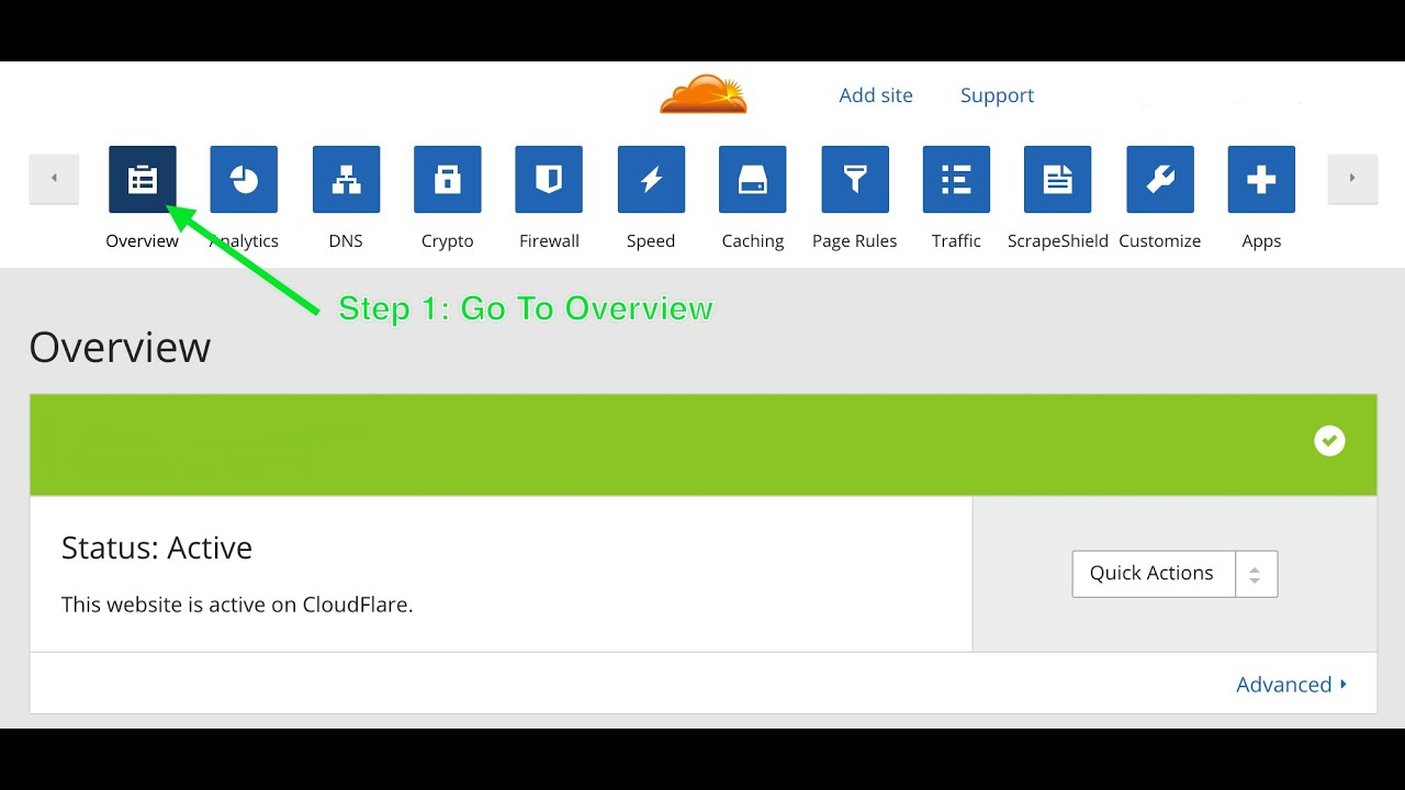 How to create subdomain for a website that is activate on how to create subdomain for a website that is activate on cloudflare get into net xflitez Images