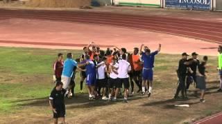 COPA: Marbella 0 - Balona 1 (03-09-14)