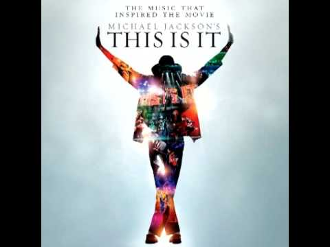 Michael Jackson - This is it mp3 (album version_ full)