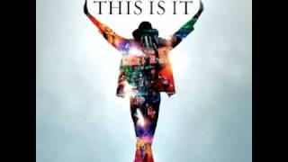 Michael Jackson - This is it mp3 (album version_ full)