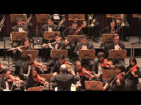 Chung Ling Centenary - Musical Gala (Part 1)鍾靈中學百年校慶音樂會