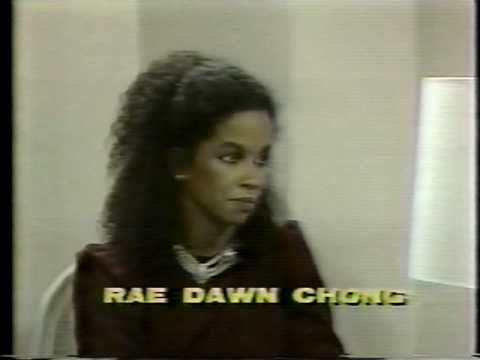 Ray Dawn Chong :  Biz  The Color Purple 1985