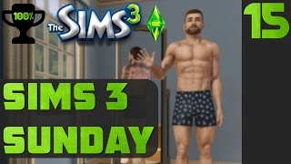 Genius, Baby! - Sims Sunday Ep. 15 [Completionist Sims 3 Playthrough]