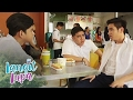 Langit Lupa: Batas notices some changes in Heart | Episode 54
