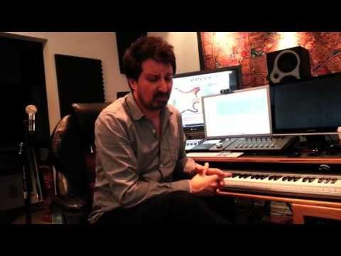 Jeff Rona - Award-Winning Film and TV Composer (Part 3)