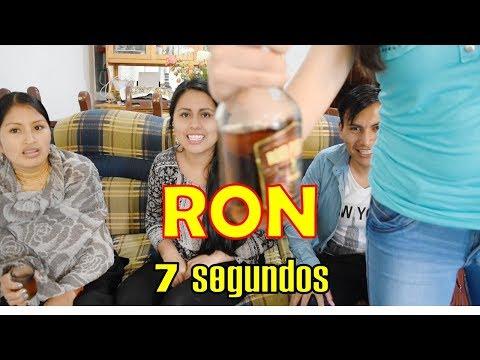 RETO DE LOS 7 SEGUNDOS - MARCOS OTAVALO
