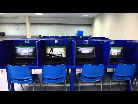 A look at TDIC's Saadiyat Accommodation Village - video