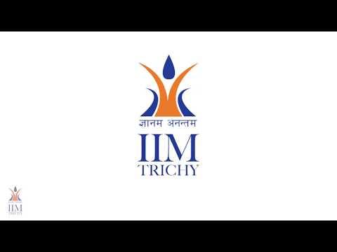 Life at IIM Trichy - Teaser
