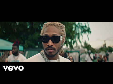 Future - Ridin Strikers (Official Music Video)