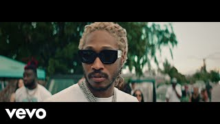 Future - Ridin Strikers Video