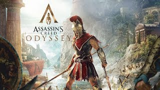 Assassin's Creed Odyssey [PS4] - Na żywo