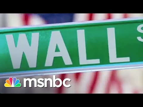 Strippers & Drugs: Wall Street In The 80s | msnbc